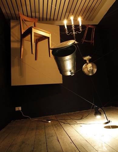Hanmi gallery
