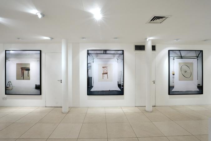Albermarie gallery